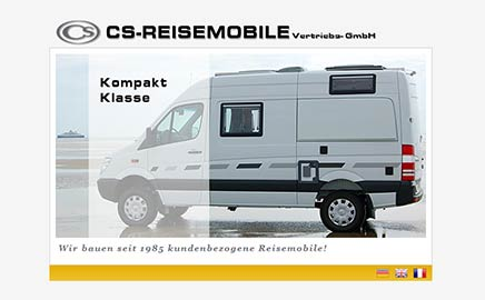 Referenz CS-Reisemobile